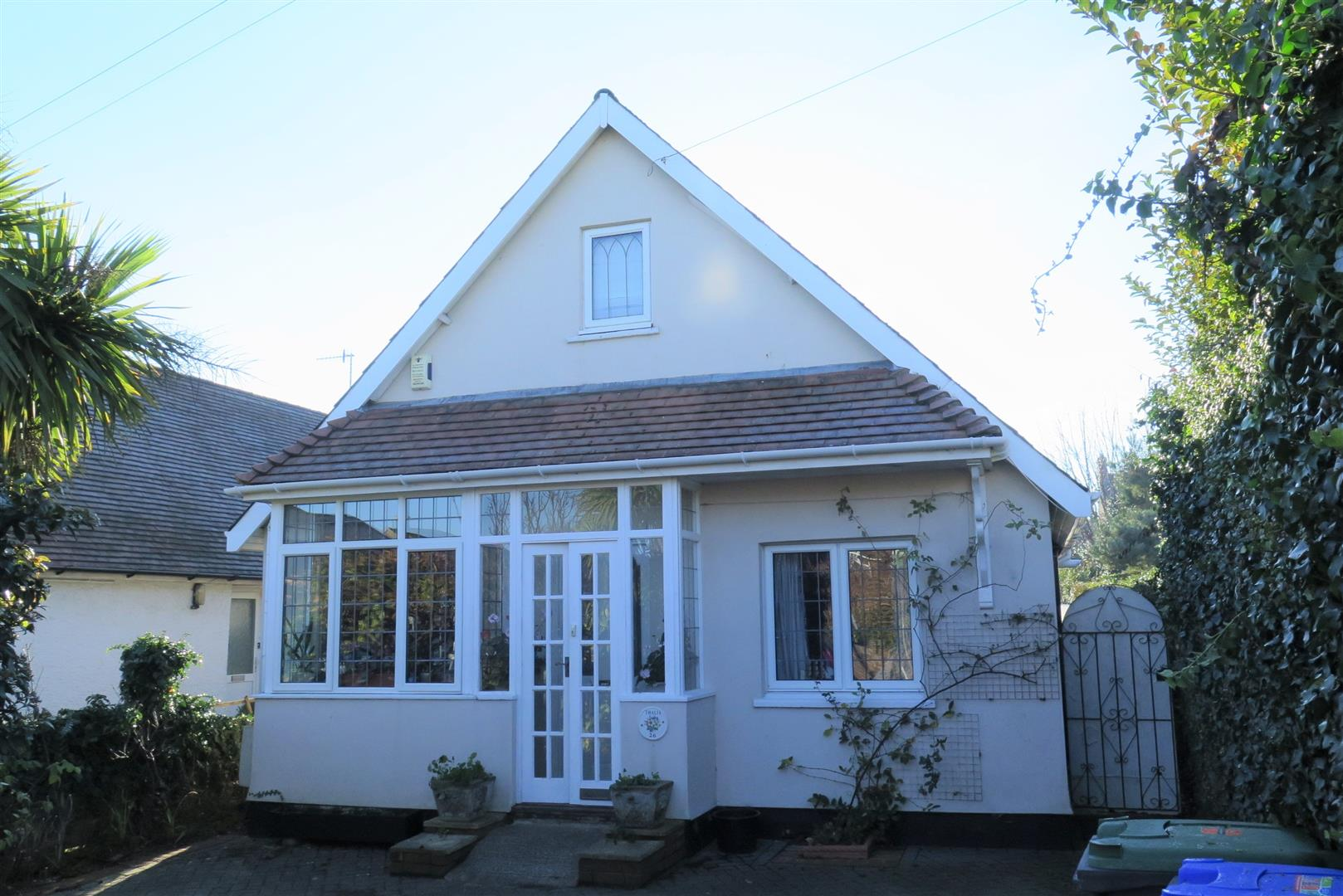 3 Bedrooms Detached House for sale in Rosslyn Road, Shoreham-By-Sea